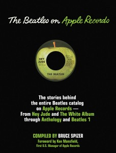 Beatles on Apple Records