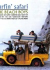 Beatles and Beach Boys 50th Anniversaries