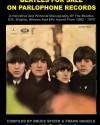 Bruce Spizer previews new book on Beatles&#8217; Parlophone record releases