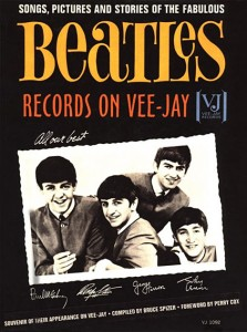Beatles on Vee-Jay