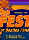 Fest for Beatles Fans, Chicago, Aug. 10-12, 2012