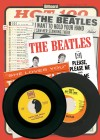Beatles songs that held the top 5 Billboard Hot 100 spots?