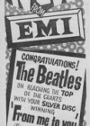 50 Years Ago: While the Beatles on Vacation, Singles Chart