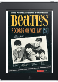 The Beatles Records on Vee-Jay – Digital Edition